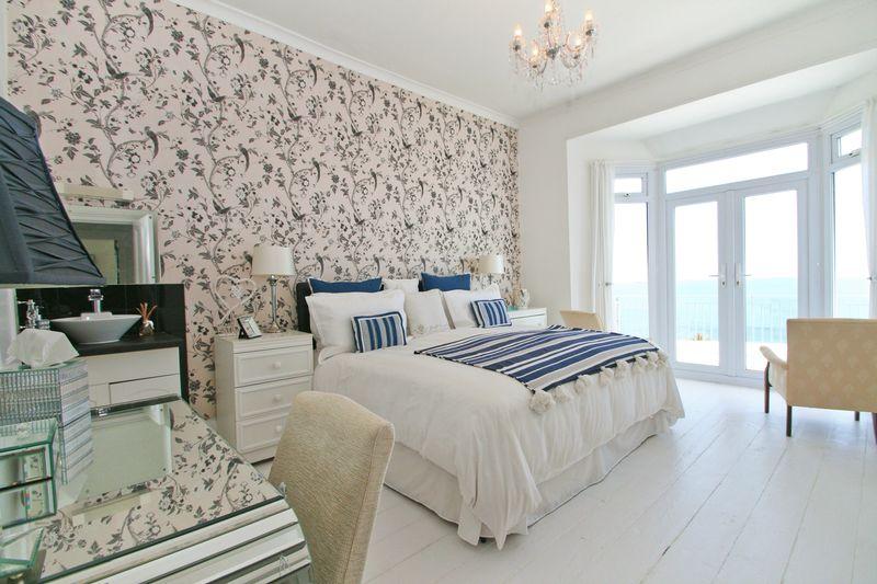 B8 Master Bedroom