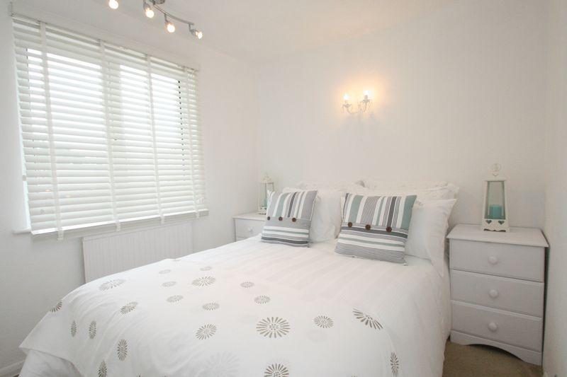 22 GF Guest suite Bedroom