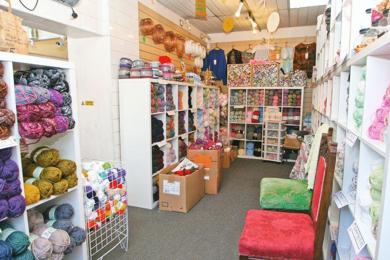 52a Middle Shop