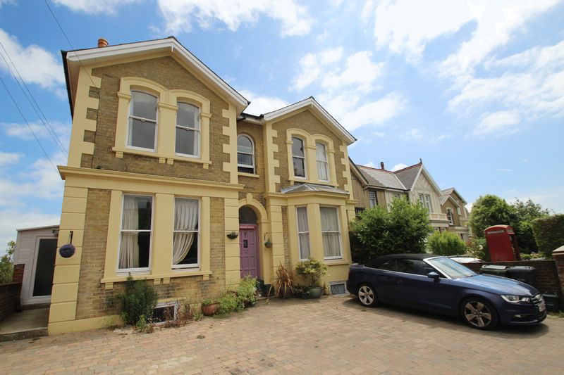 Buy To Let Property Isle Of Wight Investors