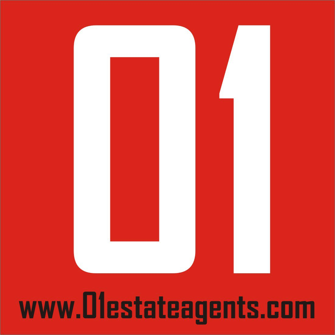 01 Estate Agents