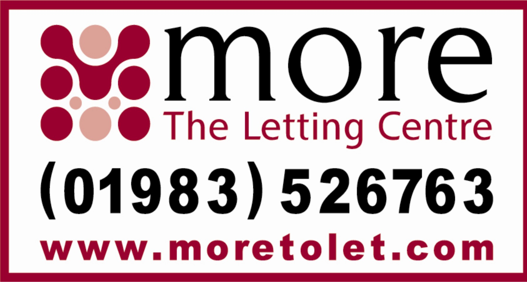 More - The Letting Centre