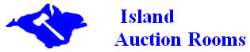 Island Auction Rooms