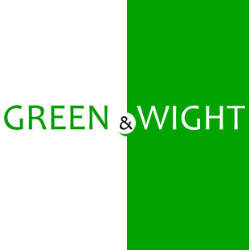 Green and Wight Logo