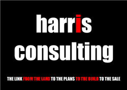 Harris Consulting Logo