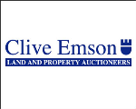Clive Emson Land and Property Auctioneers