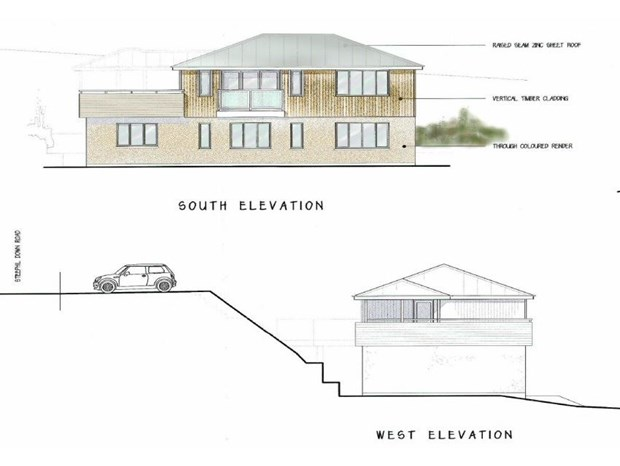 Building Plots For Sale Isle Of Wight